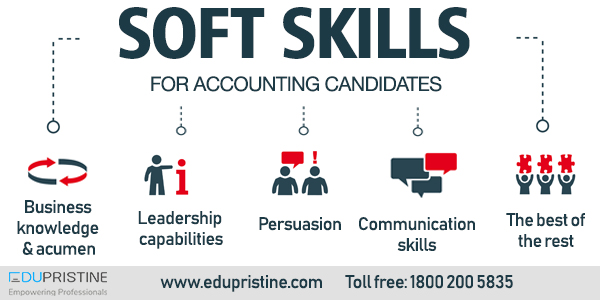 Soft Skills: Top Attributes for Accountants