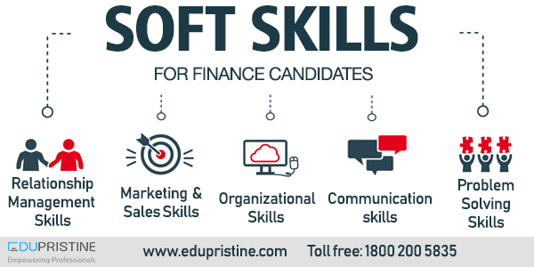 Top 5 Non-Financial Skills Required in Finance